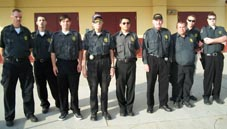 Security Officers - AAA Security Inc.